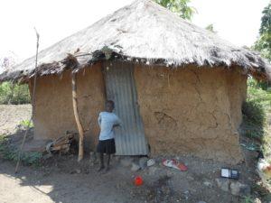 island+hut